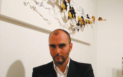 Georges-Philippe Vallois : le galeriste des galeristes !