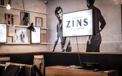 Bernard Zins : pour chaque occasion,un pantalon d'exception