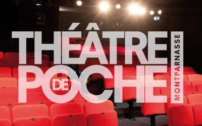 Le Théâtre de Poche – Montparnasse