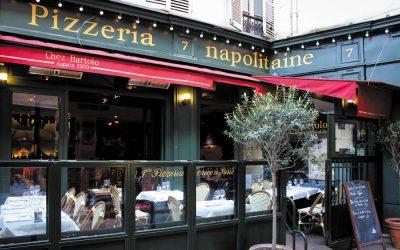 Restaurant chez Bartolo : les autres saveurs de l'Italie