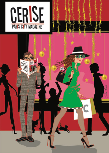 Cerise Magazine n° 3