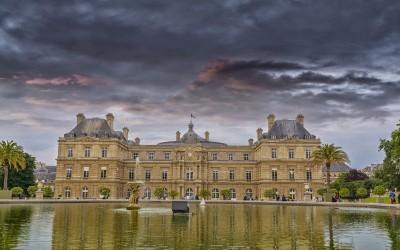 Un coup d'état au Luxembourg