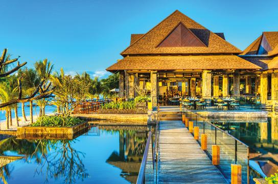 Ile Maurice Westin Mauritius