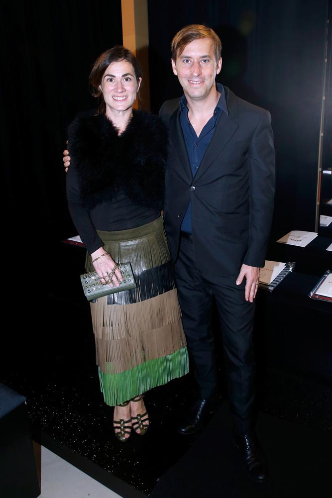 Viviane Landon, Eric Langon