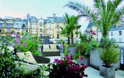 La vie plein air à Saint-Germain