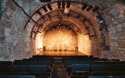 Les théâtres confidentiels de Saint-Germain