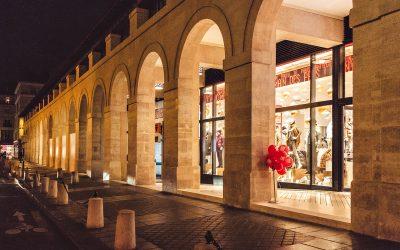Marché Saint-Germain : nouveau pôle géo-économique