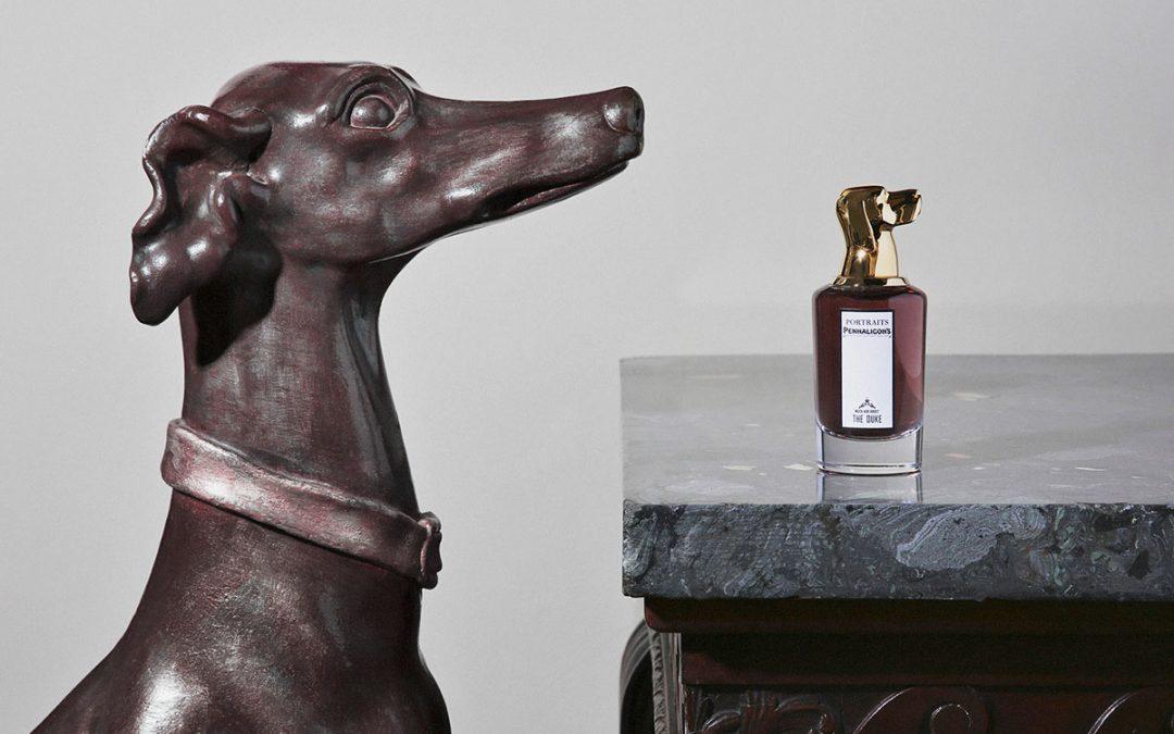 Parfums Penhaligon's: portraits olfactifs