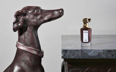 Parfums Penhaligon's: olfactory portraits