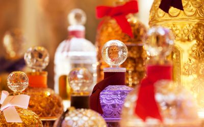 Guerlain:  an exceptional fairytale