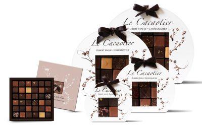 Le Cacaotier : saveurs voyageuses
