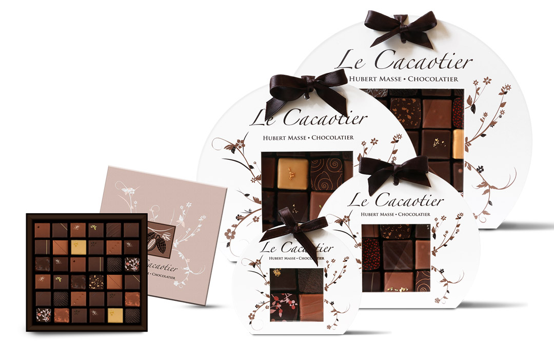 Le Cacaotier: the flavours of travel