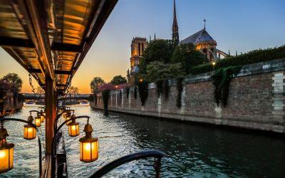 Les berges de la Seine : les spots àdécouvrir