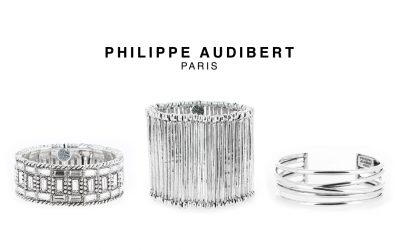 Philippe Audibert : bijoux germanopratins
