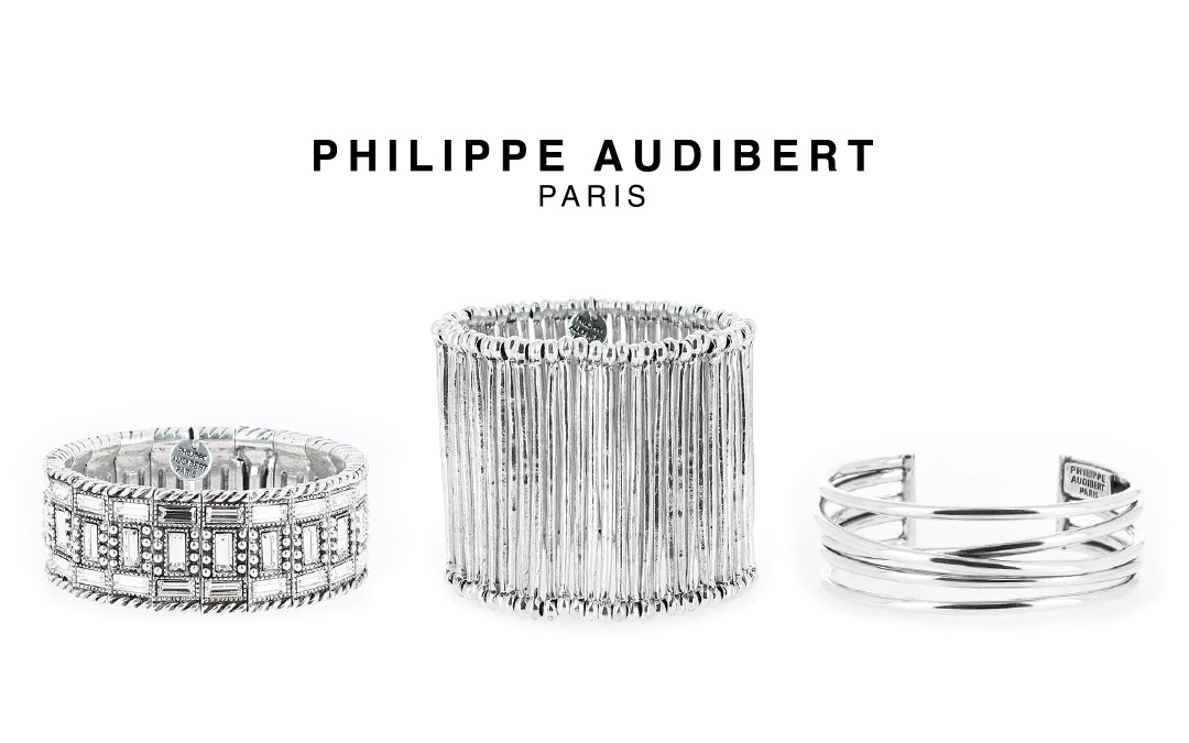 Philippe Audibert: germanopratine jewellery