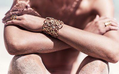 Gas Bijoux: exceptional fantasy