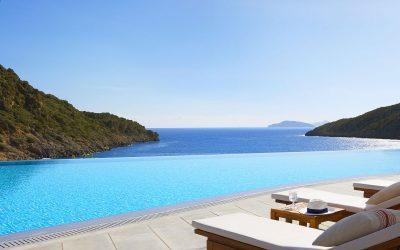 Resort Daios Cove : le 5étoiles du luxe absolu