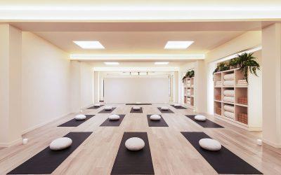 Kshanti Yoga : rendez-vous avec vous-même