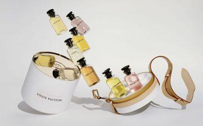 Voyages olfactifs chez Louis Vuitton