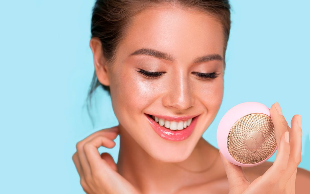 FOREO presents UFO a revolutionary smart mask