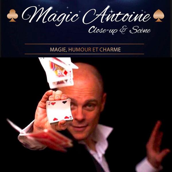 Magic-Antoine