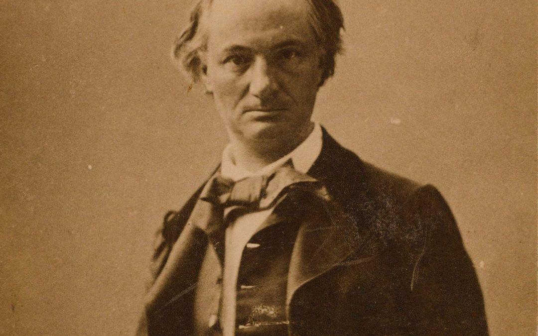 Baudelaire-sur-Seine