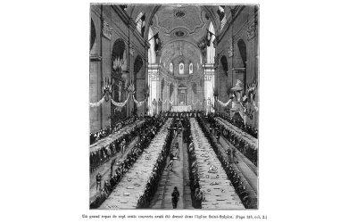 Bonaparte à Saint-Sulpice