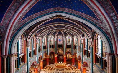L'église se refait une beauté