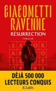 Resurrection Giacometti Ravenne