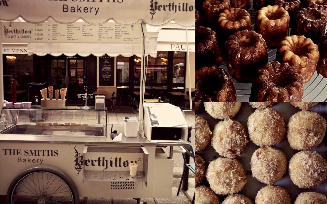 The smith bakery