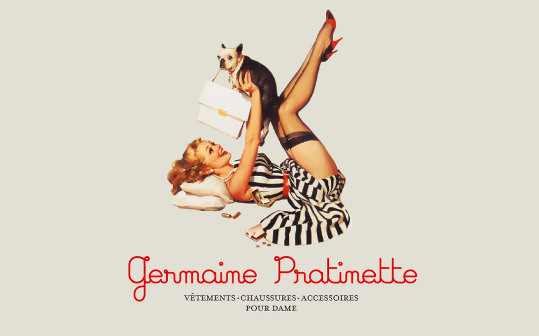 Germaine Pratinette