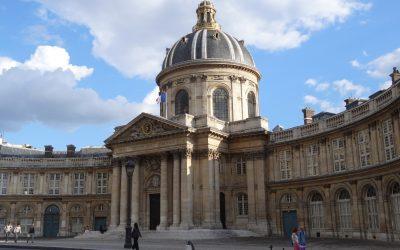Dix secrets de l'Académie française