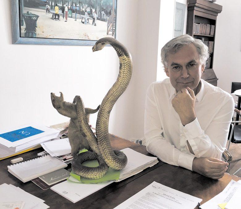 Laurent Laffont