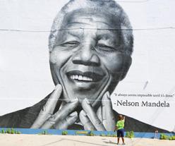 Afrique du Sud : sur les pas de Madiba