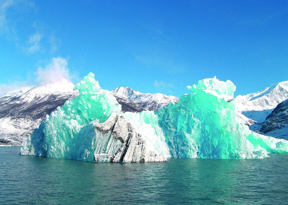 Patagonie : rien que pour vos yeux