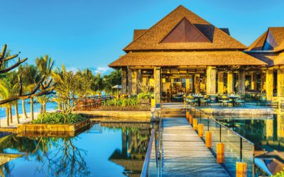 Ile Maurice : The Westin Turtle Bay Resort & Spa 5* Luxe : un must !
