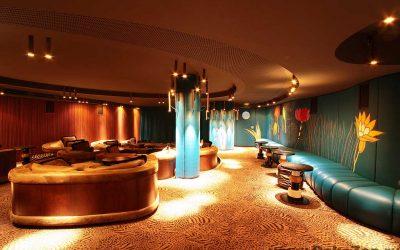 Clubber en toute intimité : le Paradisio, the place to be