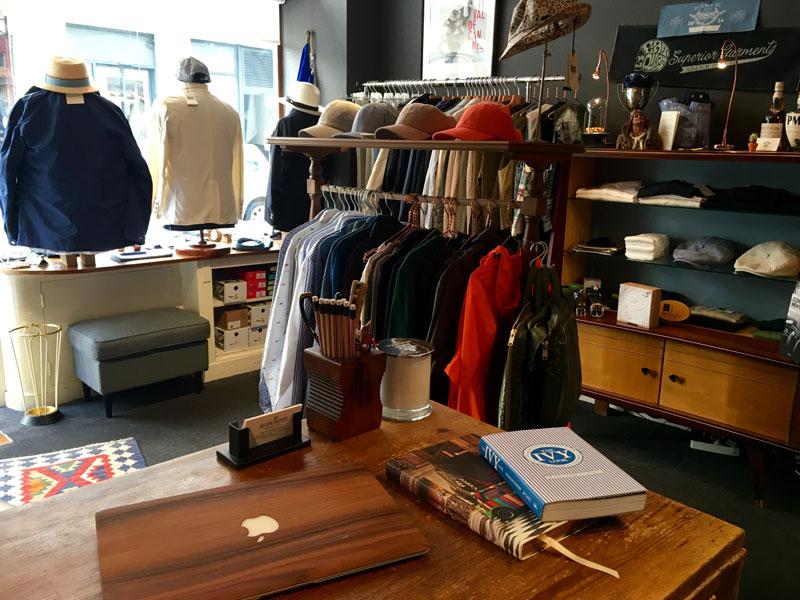 Boutique Bernardin