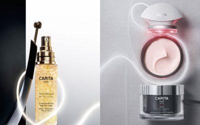 The beauty institute Carita in Saint-Germain