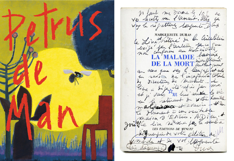 Galerie Nicaise, art and literature modernity