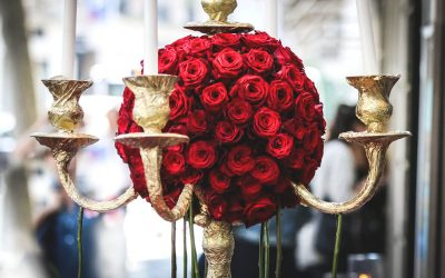 Dely Fleurs: fine flowers for your events