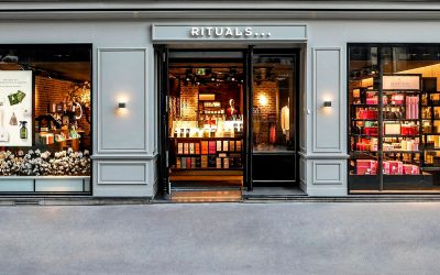 Rituals: get on board for… a sensory journey