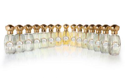 Annick Goutal : parfums àla française