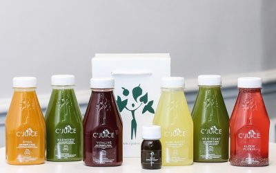 C'JUICE: health, beauty, well-being
