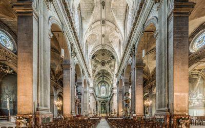 6 secrets sur l'église Saint-Sulpice
