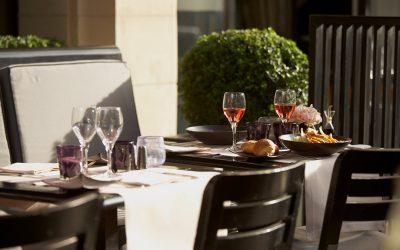 L'Hôtel Montalembert : le petit palace de la gastronomie