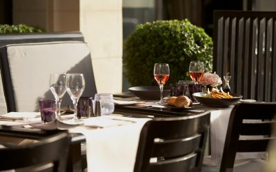 Hôtel Montalembert: the little palace of gastronomy