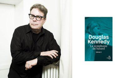 Rencontre avec Douglas Kennedy