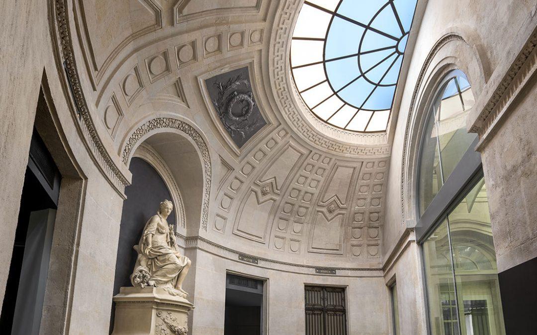 Musée du 11 Conti-Monnaie de Paris