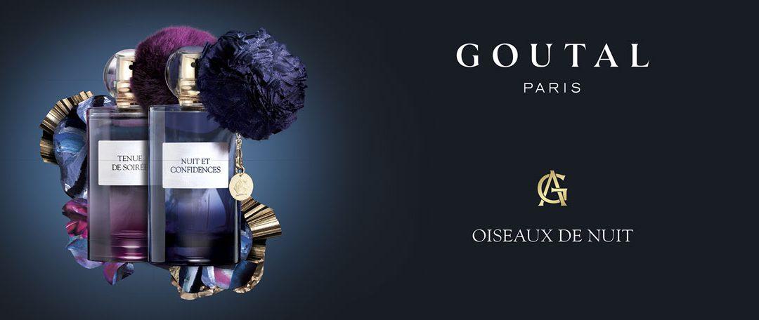 """Annick Goutal: a new """"Oiseau de Nuit"""""""